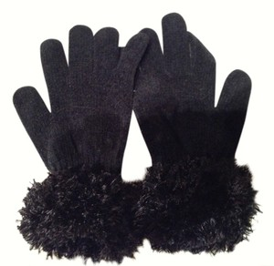 Westbound Black westbound gloves