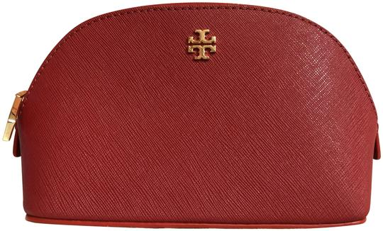 Preload https://img-static.tradesy.com/item/22612763/tory-burch-red-york-cosmetic-bag-0-1-540-540.jpg