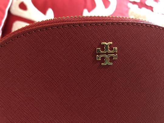 Tory Burch York makeup bag Image 10