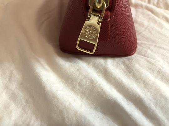 Tory Burch York makeup bag Image 2