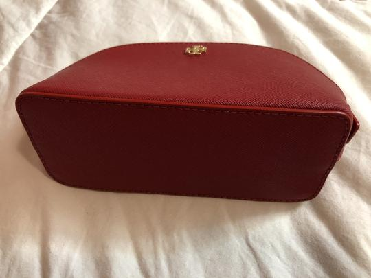 Tory Burch York makeup bag Image 3