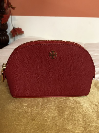 Tory Burch York makeup bag Image 4