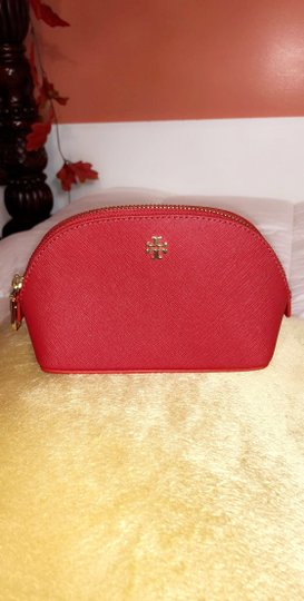 Tory Burch York makeup bag Image 6