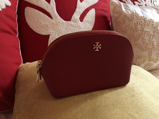 Tory Burch York makeup bag Image 7