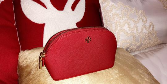 Tory Burch York makeup bag Image 8