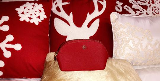 Tory Burch York makeup bag Image 9