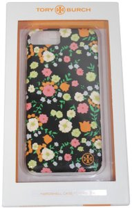 Tory Burch NEW TAGS Tory Burch iPhone Floral Hardshell Protective Phone Case