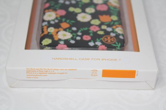 Tory Burch NEW TAGS Tory Burch iPhone Floral Hardshell Protective Phone Case Image 4