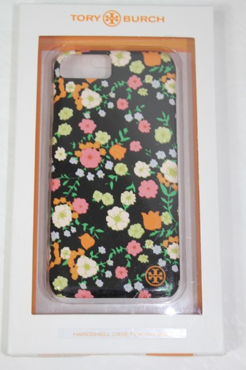 Tory Burch NEW TAGS Tory Burch iPhone Floral Hardshell Protective Phone Case Image 7