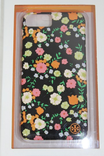 Tory Burch NEW TAGS Tory Burch iPhone Floral Hardshell Protective Phone Case Image 8