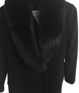 Marvin Richards Fur Coat