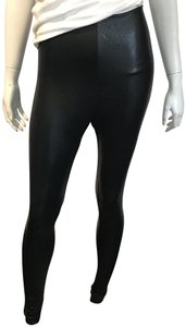 Commando Control Perfect Control Velvet BLACK Leggings