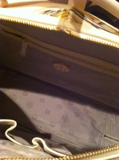 Tory Burch Wheat Combo Travel Bag