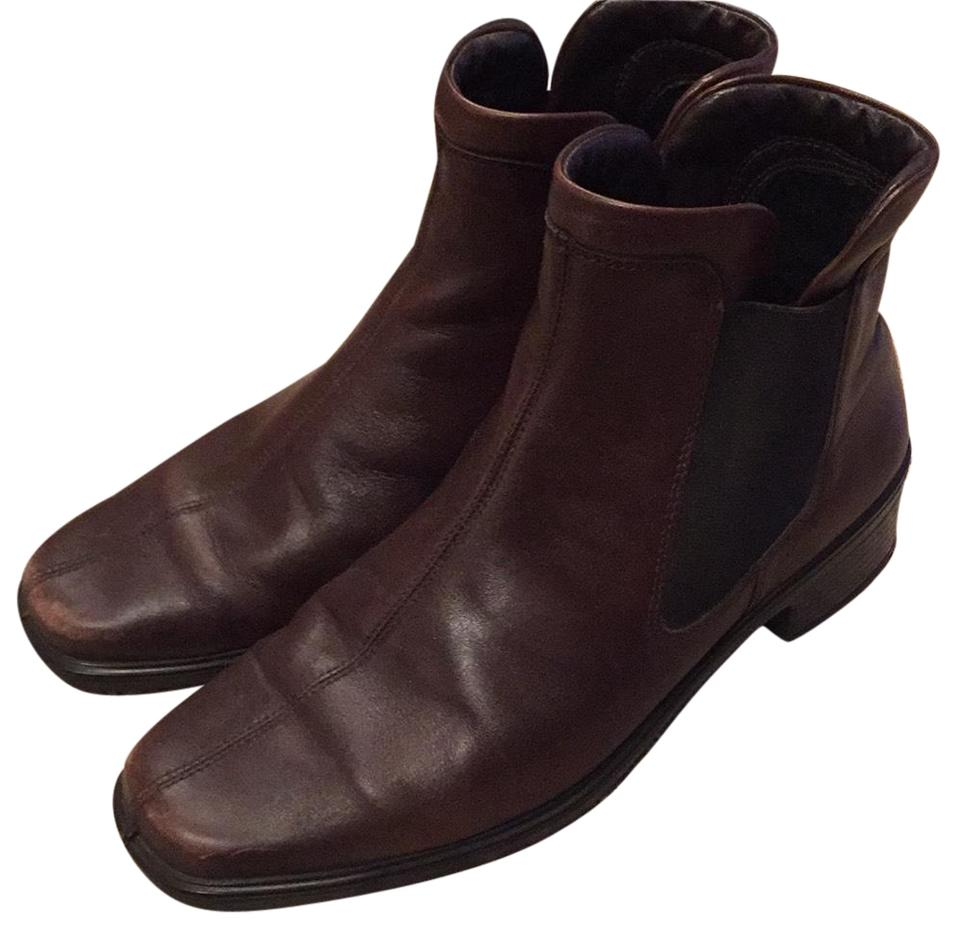 Brown 13513 13513 Brown Boots/Booties b95238