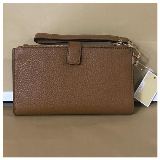 c9402978c95827 Michael Kors Double Zip Wristlet Wallet | Stanford Center for ...
