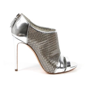 792773e7349 Women's Silver Casadei Shoes - Up to 90% off at Tradesy