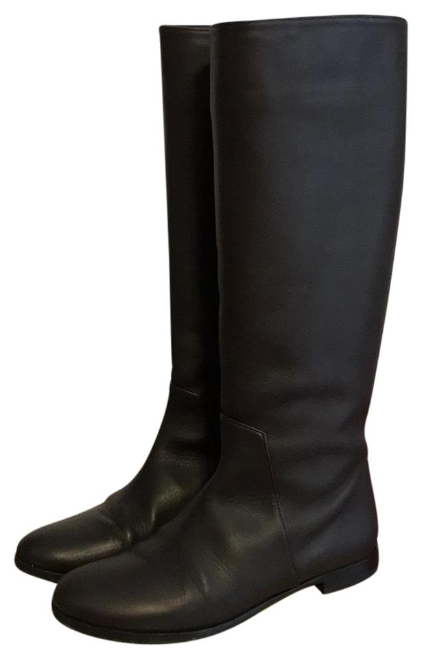 check out 09c59 0bc5f Sergio Rossi Dark Brown Scarpe Donna Boots/Booties Size EU 36 (Approx. US  6) Regular (M, B)
