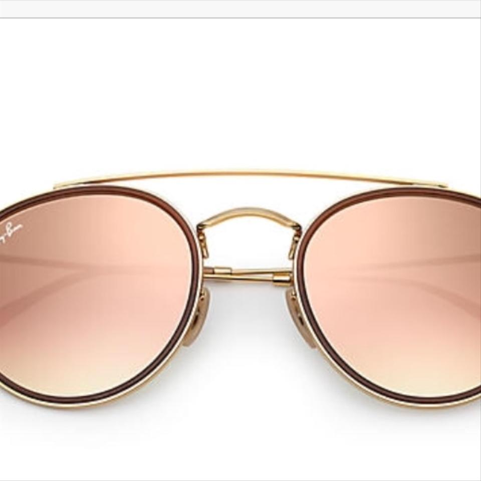 0556208c55 Ray Ban Copper Gradient Flash