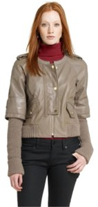 Tory Burch Motorcycle Jacket