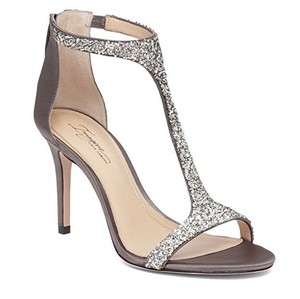 Imagine by Vince Camuto Storm Grey/Platinum Formal