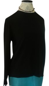 Jenni Kayne Top Black silk