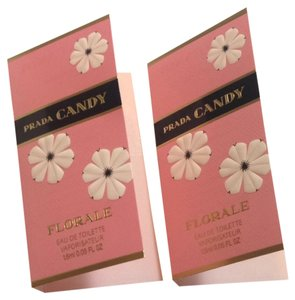 Prada 2 Prada Candy Florale Edt 1.5ml