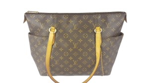 Louis Vuitton Lv Totally Monogram Shoulder Bag