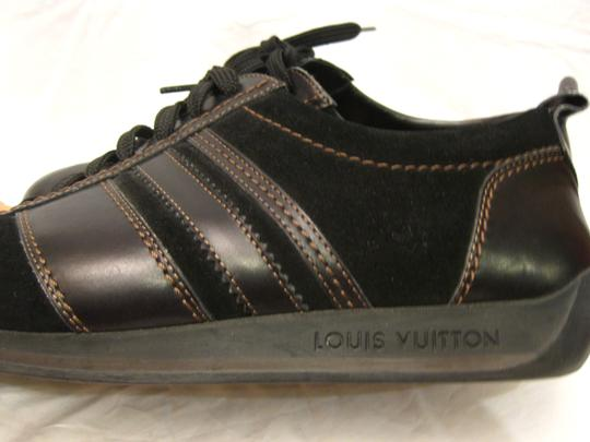 Louis Vuitton black Athletic