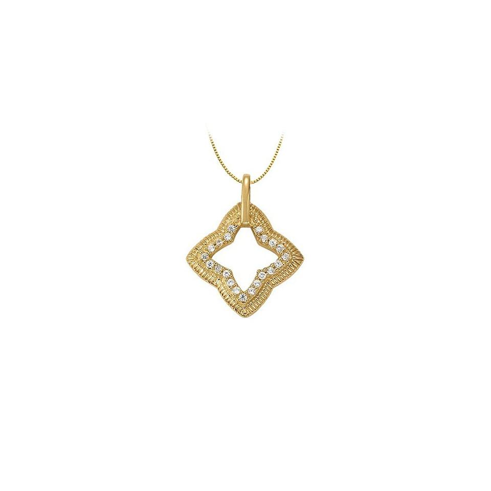 star by ctw indy pear tri shape products sparkle diamond pendant
