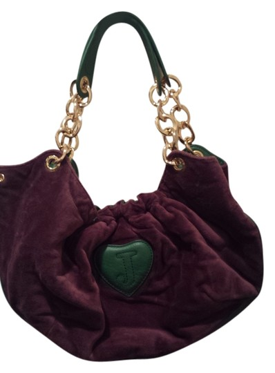 Preload https://item1.tradesy.com/images/juicy-couture-hobo-bag-browngreen-2261715-0-0.jpg?width=440&height=440