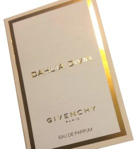 Givenchy Givenchy Dahlia Divin Edp 1ml Mini