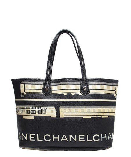 Preload https://item3.tradesy.com/images/chanel-le-train-865627-black-canvas-x-leather-tote-22617882-0-2.jpg?width=440&height=440