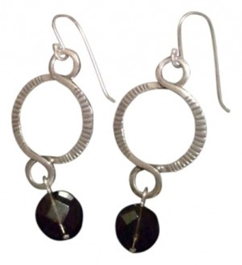 Preload https://img-static.tradesy.com/item/22618/silpada-smoky-quartz-earrings-0-0-540-540.jpg