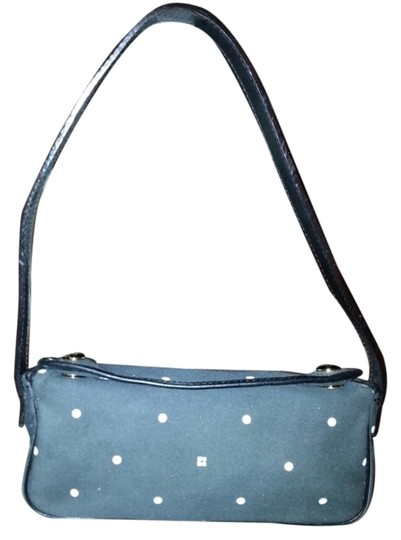Preload https://item4.tradesy.com/images/kate-spade-evening-balck-w-white-polka-dots-nylon-clutch-2261863-0-0.jpg?width=440&height=440