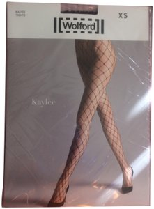 Wolford WOLFORD FISHNET TIGHTS