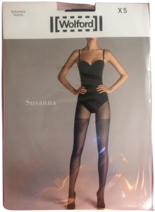 Wolford Wolford patterned tights