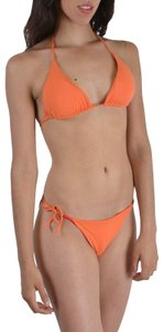 Malo Malo Women's Multi-Color Reversible Bikini Swimsuit