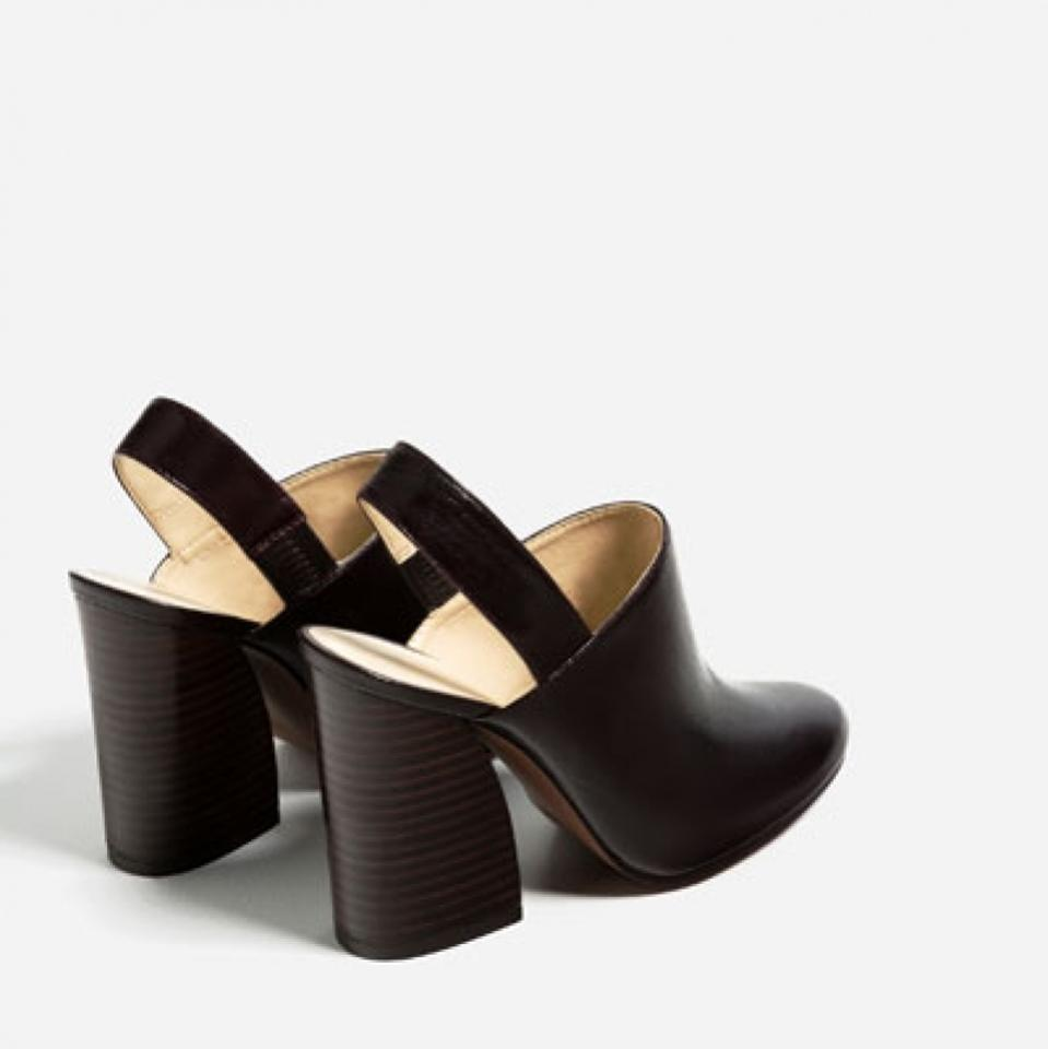 Zara Brown Shoes Review