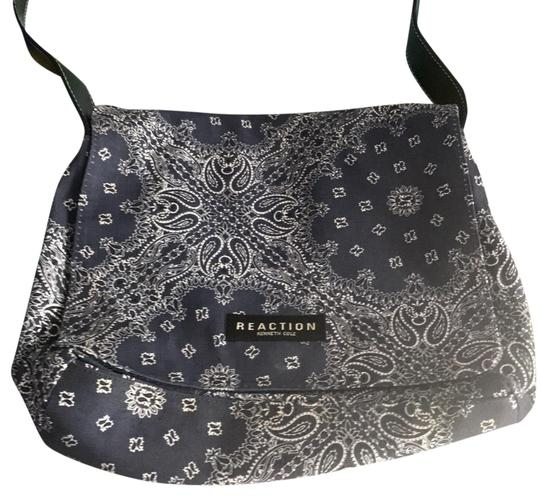 Preload https://img-static.tradesy.com/item/22619554/kenneth-cole-denim-one-side-and-paisley-other-side-cotton-shoulder-bag-0-1-540-540.jpg