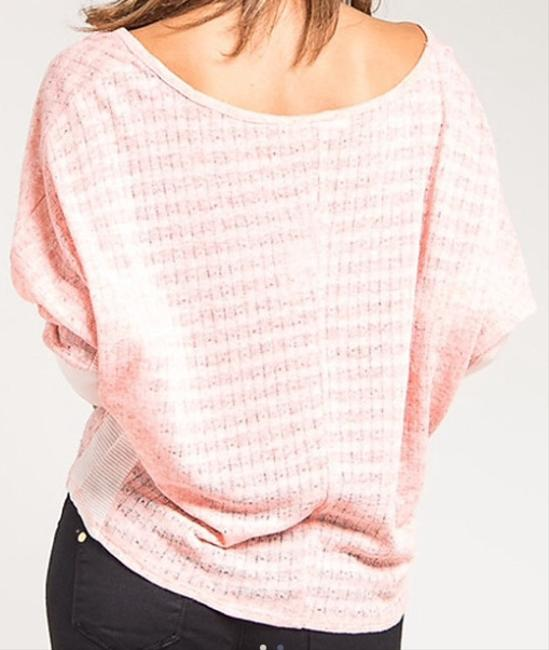 Hem & Thread Sweater