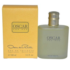 Oscar de la Renta OSCAR BY OSCAR DE LA RENTA FOR MEN-EDT-100 ML-MADE IN USA
