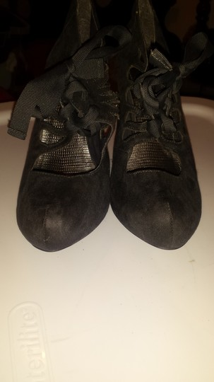 Other Charcoal Pumps