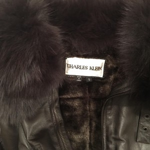 Charles Klein Fur Coat
