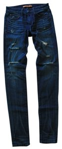 JOE'S Jeans Joes Distressed Denim Skinny Jeans-Distressed