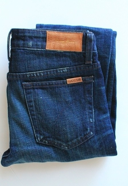 JOE'S Jeans Distressed Denim Skinny Jeans-Distressed