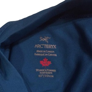 Arc'teryx long sleeve