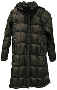 The North Face Winter Hooded Long Coat