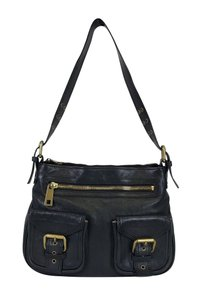 Marc Jacobs Buckle Shoulder Bag