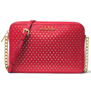 4c635d079817 Michael Kors Jet Set Crossbody Bags on Sale - Up to 70% off at Tradesy