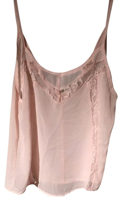 Other Top Light Pink